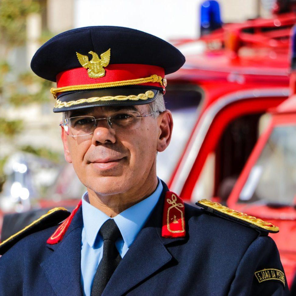 CMD Paulo Esteves
